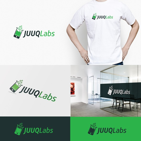 Case logo with the title 'URGENT! Need KICK A$$ Logo For Mobile Games Company'