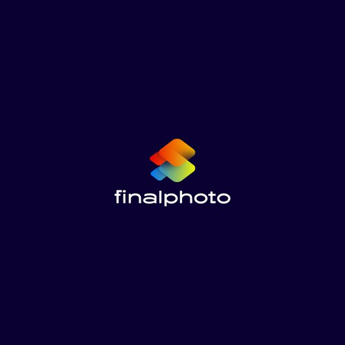 Stack logo with the title 'FinalPhoto'