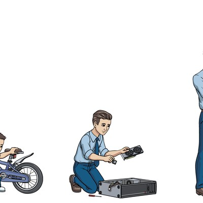 Evolution of the Engineer