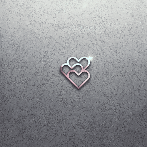 Heart design with the title 'Beyond Beauty Boudoir'