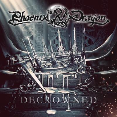 Decrowned - Phoenix&Dragon cover art
