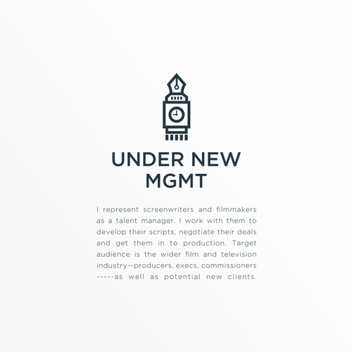 UK logo with the title 'Under New Mgmt'