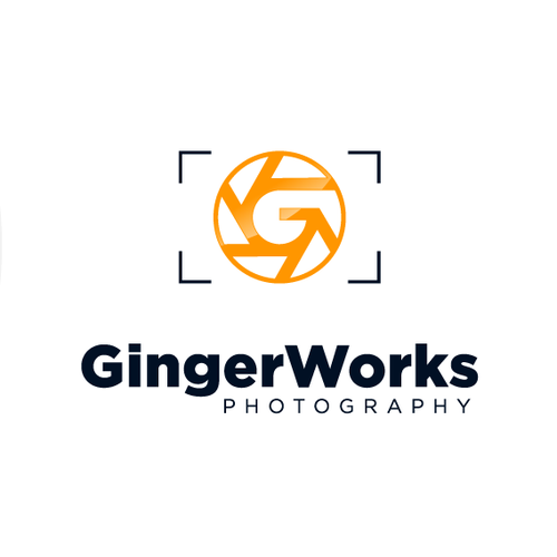 G logo with the title 'Help a Ginger Get Noticed!'
