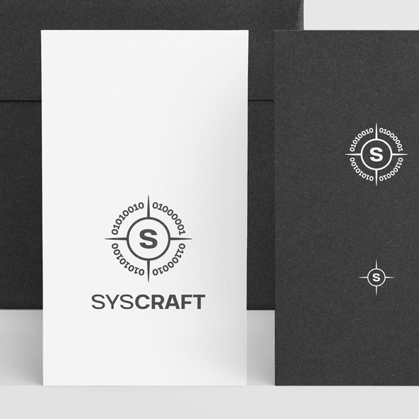 System design with the title 'syscraft'