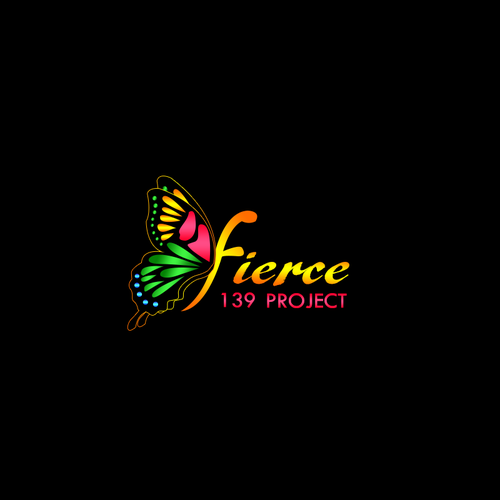 Fierce design with the title 'Fierce 139 Project '
