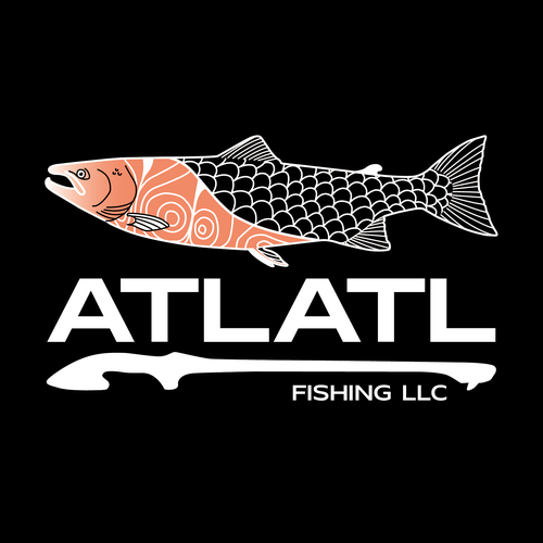 Quality design with the title 'ATLATL logo'