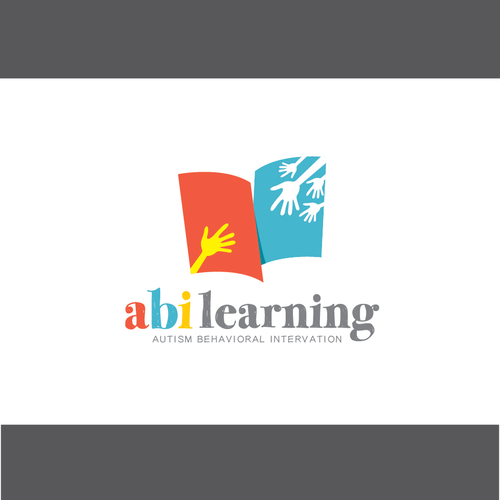 Autism logo with the title 'Abi Learning'