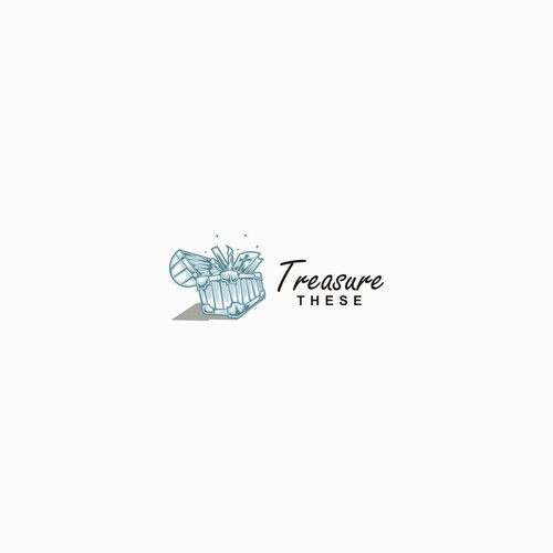 Fortune logo with the title 'treasure these'