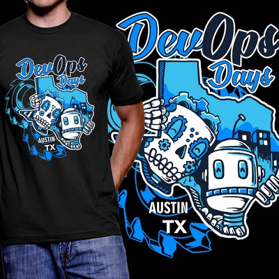 DevOps DaysT-shirt
