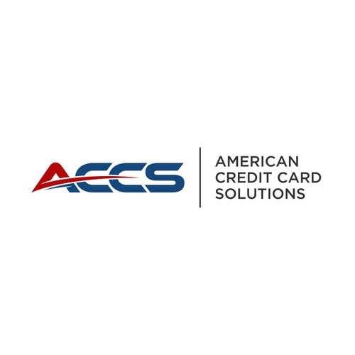 Accounting brand with the title 'ACCS'