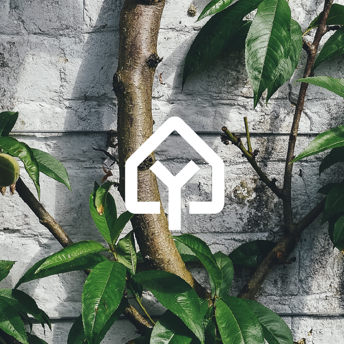 Arborist logo with the title 'treehouse'