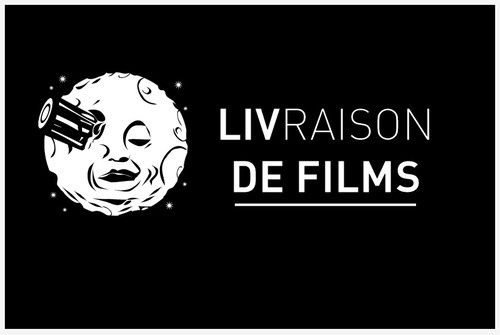 Forum logo with the title 'LIV RAISON DE FILM '
