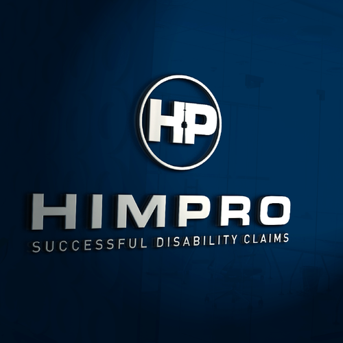Brand logo with the title 'HIMPRO'