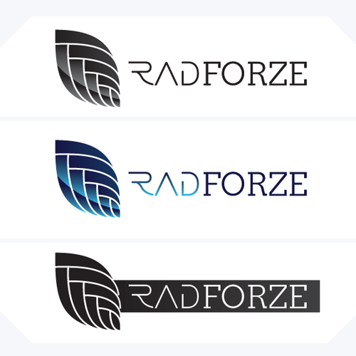 Cocoon logo with the title 'Radforze'