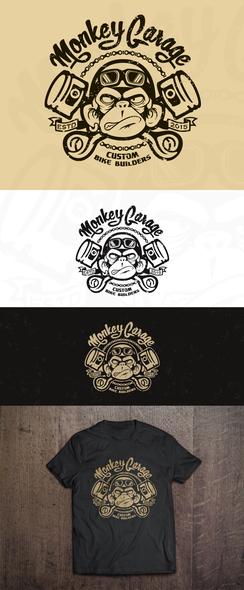Garage Logos The Best Garage Logo Images 99designs