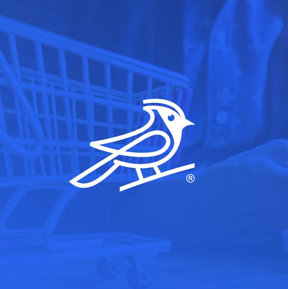 Unique design with the title 'WP Mail Pro Logo'
