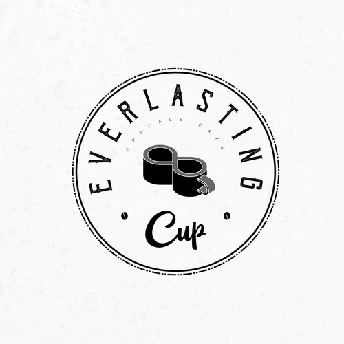 Exclusive logo with the title 'Everlasting Cup'