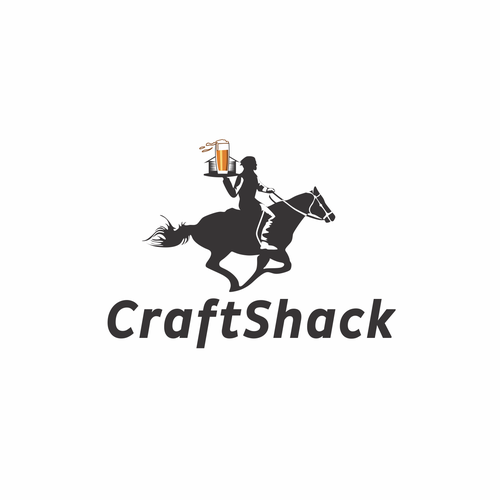 Craft brand with the title 'CraftShack'