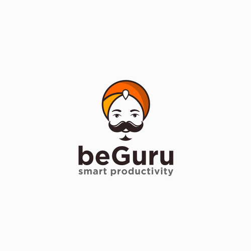 Improvement logo with the title 'beGuru'