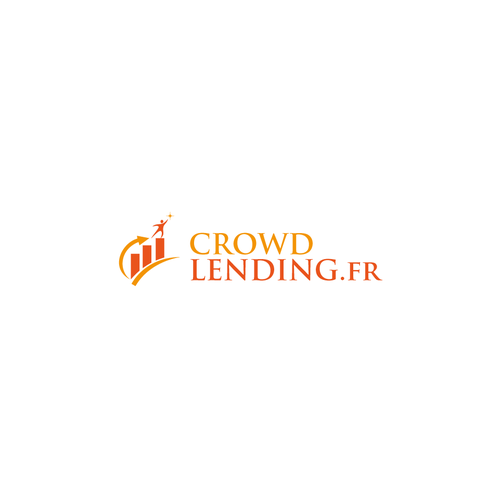 French logo with the title 'CrowLending.fr'