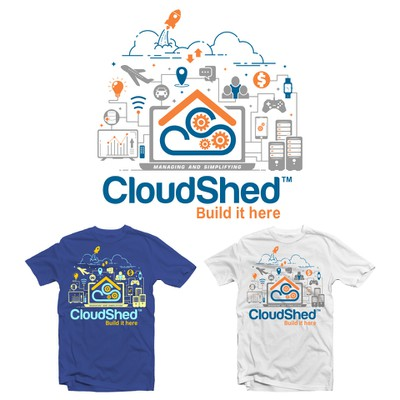 CloudShed