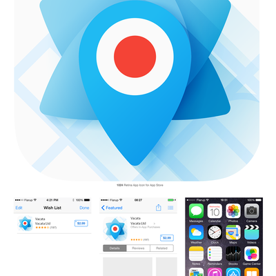 map catalog apps