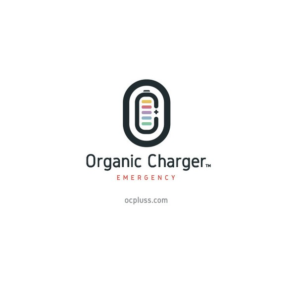 Charger logo with the title 'OC+'