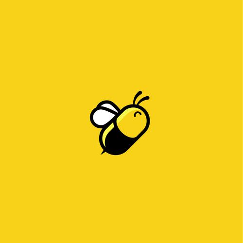 Capsule design with the title 'Bee And Capsule'