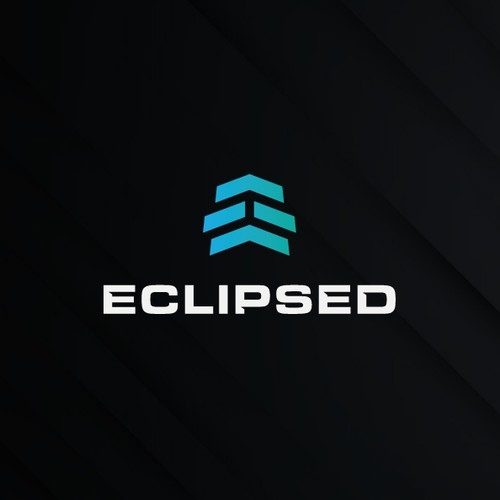 Eclipse logo with the title 'Logo for games enhancement software.'