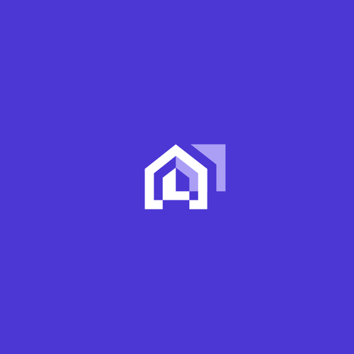 Property brand with the title 'Modern Premium Immobilien Matching Plattform'