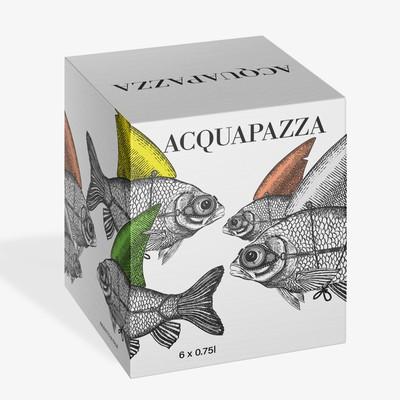 Wine box design