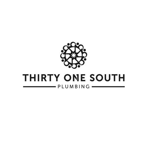 South logo with the title 'Speed Flower Thirty One'