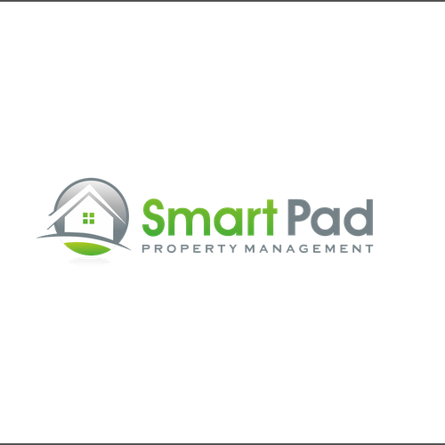 Pad design with the title 'smart pad'