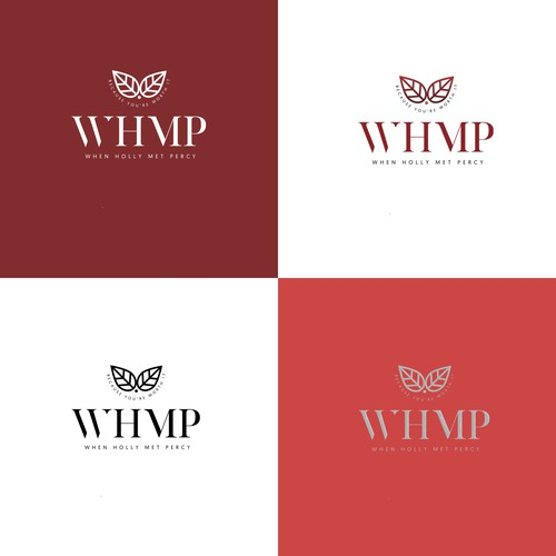 Weight logo with the title 'WHMP Logo'