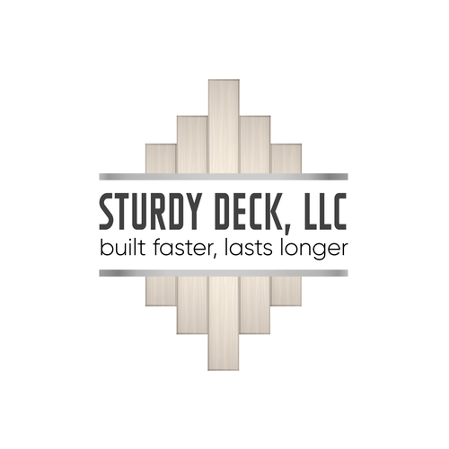 Deck logo with the title 'Flooring Logo '
