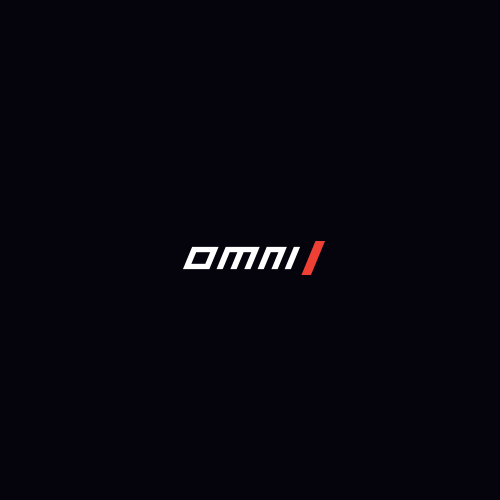Game controller logo with the title 'OmniSlash'