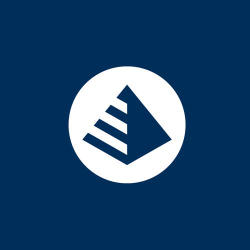 Pyramid eye logo with the title 'Exodus'