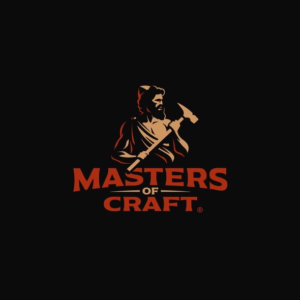 Craft brand with the title 'Masters Of Craft'