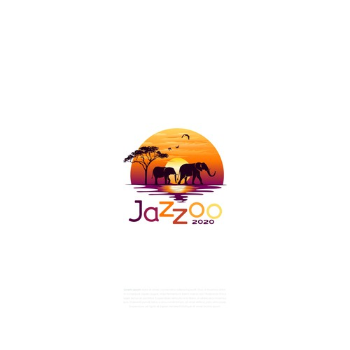African brand with the title 'Jazzoo'