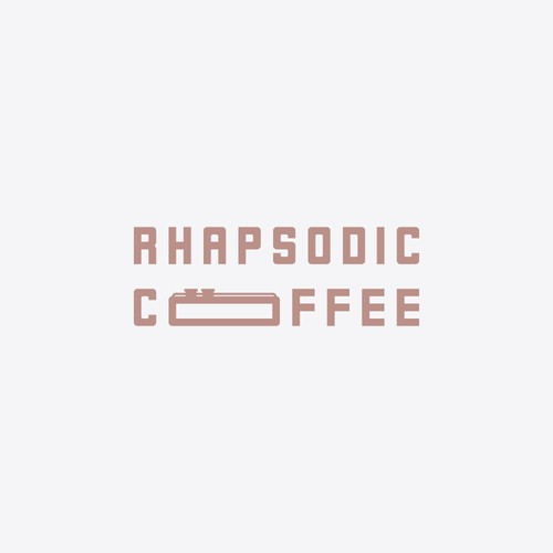Fair design with the title 'Logo design for a coffee roaster'