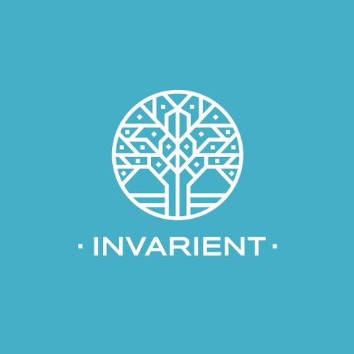 Student design with the title 'Invarient'
