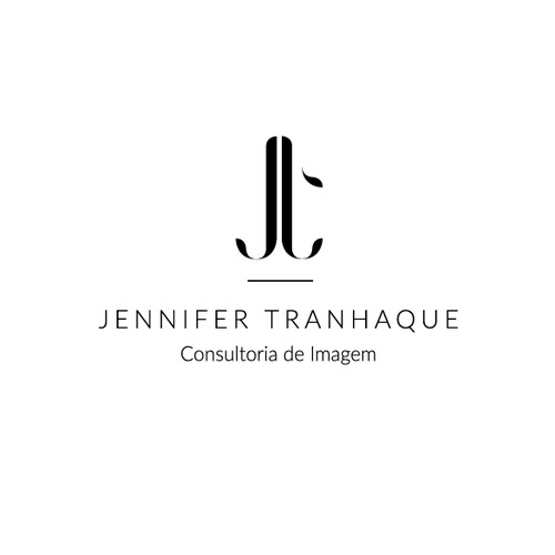 Stylist logo with the title 'Logo'