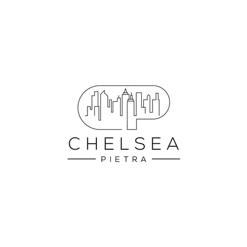 Stone brand with the title 'CHELSEA PIETRA'