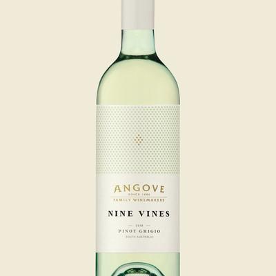 Angove Wines
