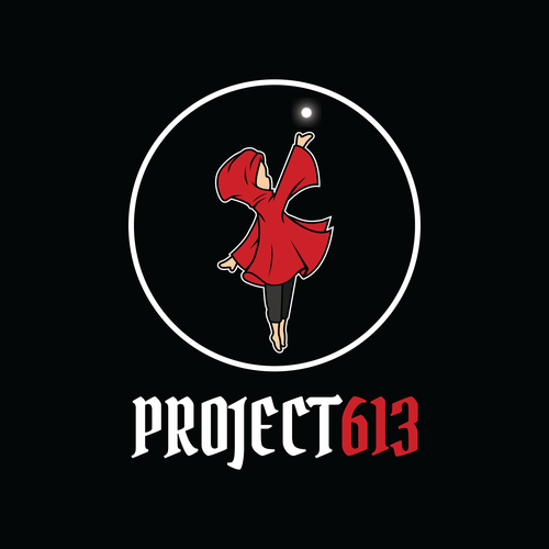 Shine logo with the title 'Project 613'