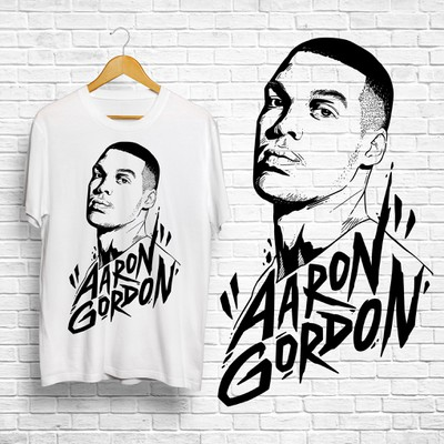Aaron Gordon T-shirt