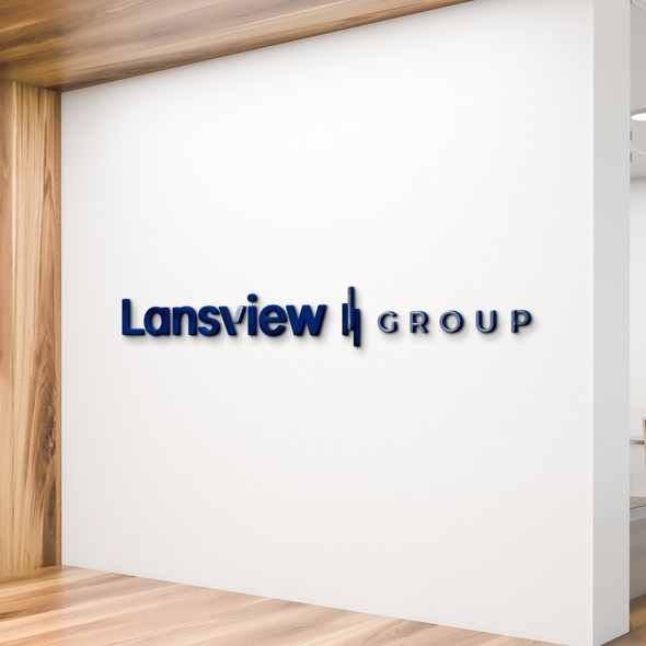 Property brand with the title 'Design a brand identity for a London property development and capital management group of companies'