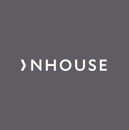 Casa logo with the title 'Inhouse Logo Desing'