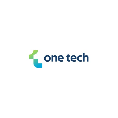 Tech design with the title 'One Tech'