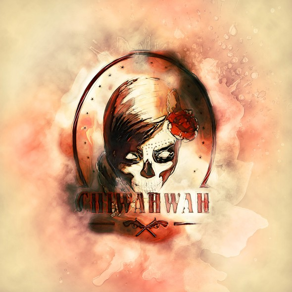 Western brand with the title 'Chiwahwah'